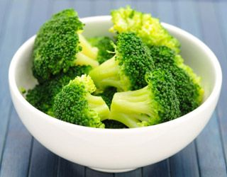 broccoli, Type 2 Diabetes, Food Cures