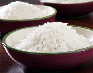 white rice, Arthritis, Food Cures