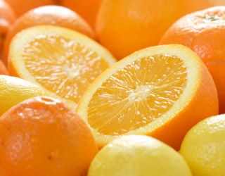 Oranges, Arthritis, Food Cures