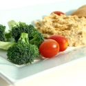 Veggies with Hummus, Diabetes, Food cures