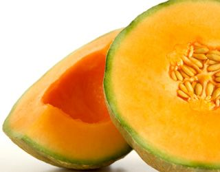 cantaloupe, osteoporosis, Food Cures