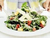 Healthy Salad, Food Cures