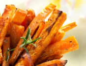 Sweet potatoes, Healthy Skin, Food Cures