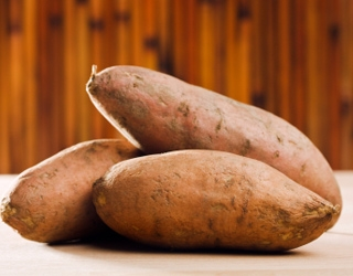 Sweet Potatoes, Healthy Living, Food Cures