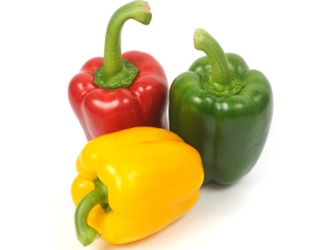 Bell Peppers, Healthy Living, Food Cures