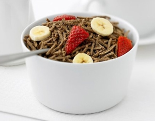 high-fiber cereal, IBS, Food Cures,