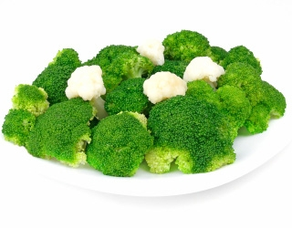broccoli, IBS, Food Cures