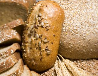 wheat bread, IBS, Food Cures