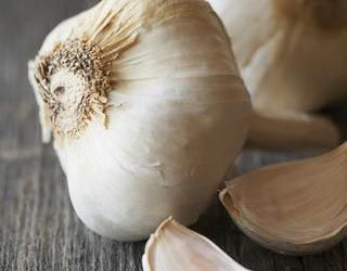 garlic, IBS, Food Cures