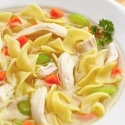 chicken soup, common cold, Food Cures