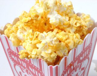 movie theater popcorn, worst foods, Food Cures