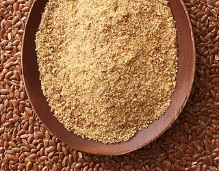 flaxseed, cancer, Food Cures