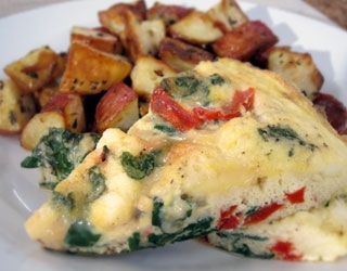Frittata, Diabetes, Food Cures
