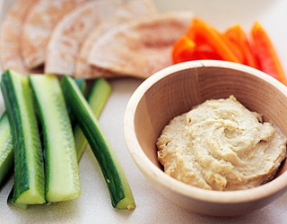 Hummus, Healthy Eating for Kids, Food Cures