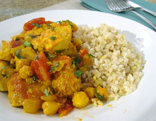 Chicken curry, Diabetes, Food Cures