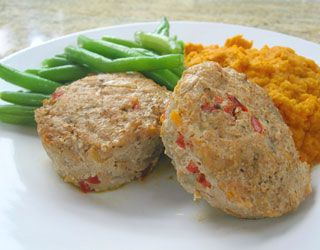 Turkey Meatloaf, Diabetes, Food Cures