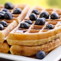 Waffles, Osteoporosis, Food Cures