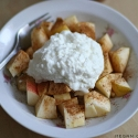 Greek yogurt with fruit, energy, Food Cures