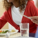 Limit beverages during meals, Heartburn, Food Cures