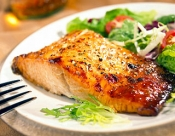 Arctic Char, Protein, Food Cures