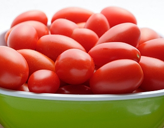 grape tomatoes, skinny foods, Food Cures