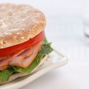 Whole-grain sandwich thins, skinny foods, Food Cures