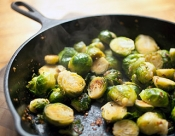 Brussels Sprouts, Trendy Health Foods, Food Cures