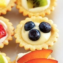 Mini Desserts, Trendy Health Foods, Food Cures