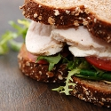 grilled chicken sandwich, rev your metabolism, Food Cures