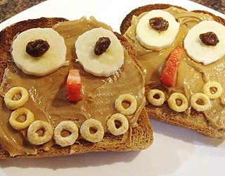 Happy Toast, Food Cures