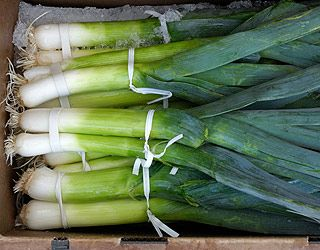 Leeks, Spring Superfoods, Food Cures