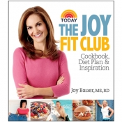 The Joy Fit Club Book