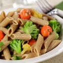 Whole-Wheat Pasta