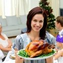 holiday dishes, Lighten Up Holiday Treats, Food Cures