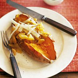 Vidalia Sweet Potatoes