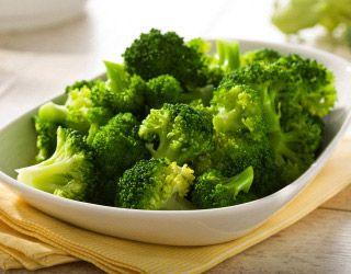broccoli, healthy skin, Food cures,