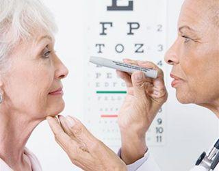 Eye Exams, Vision, Food Cures