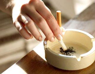 Smoking, Vision, Food Cures